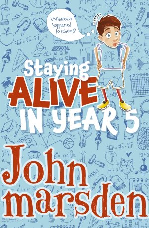 Staying Alive in Year Five